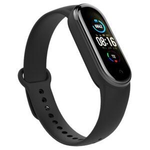 Relógio Smartwatch Pulseira Xiaomi Mi Band 5 Original