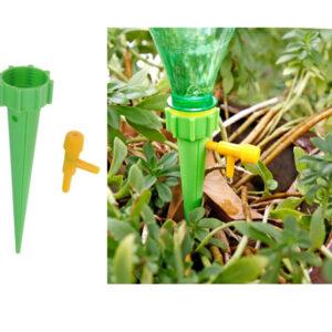 Pino de irrigação de plantas por gotejamento – Kit 10 unidades