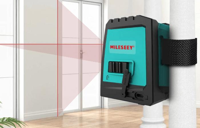 Nível a laser: uma ferramenta indispensável na sua obra.