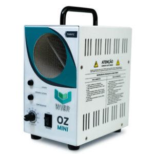 Gerador De Ozônio Wier Oz Mini Purific 10g/h