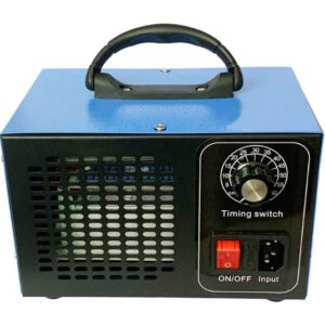 Gerador De Ozônio Oxi-sanitizador 60g/h